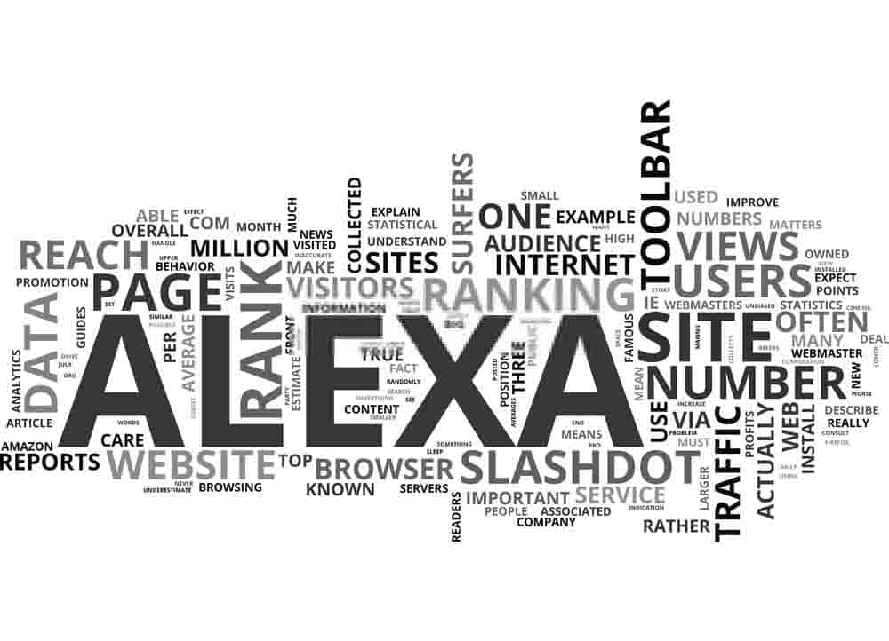 How to Improve Alexa Rank Quickly