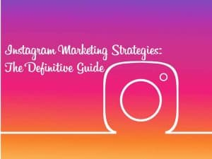 Instagram Marketing Guide