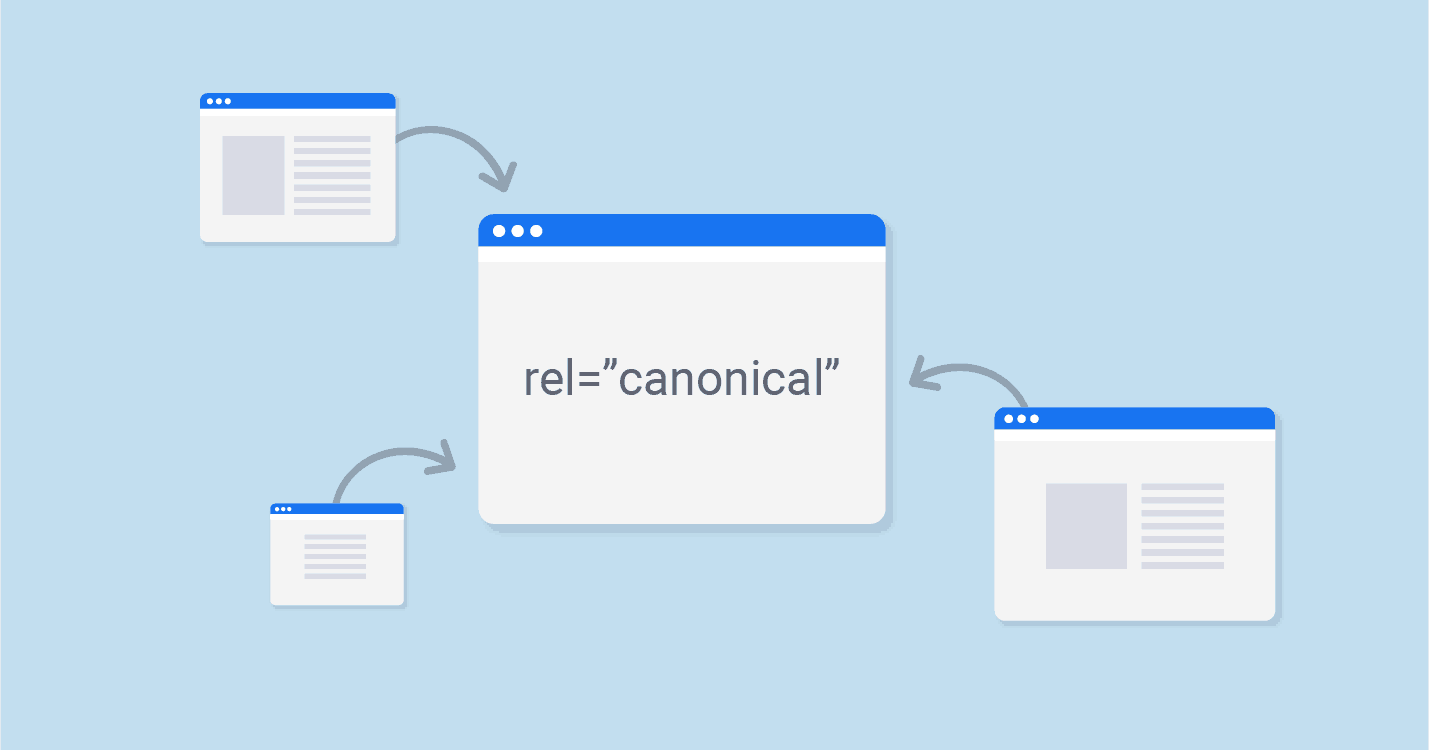 Canonical Tag: What it is, how it works and when to use it