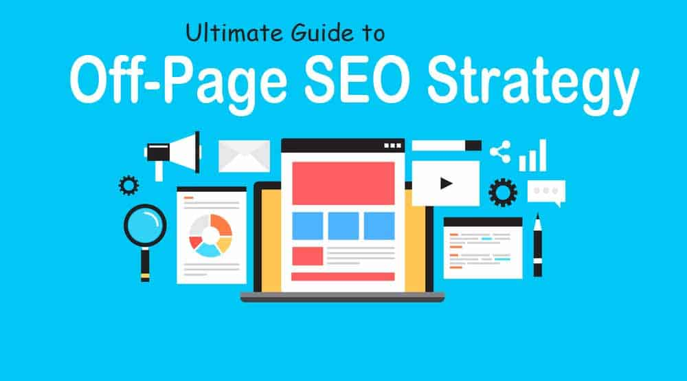 offpage seo strategy