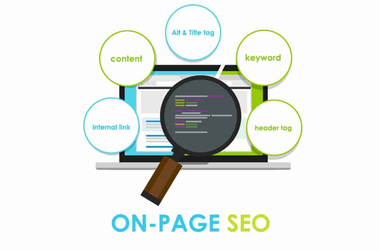 Ultimate Guide to On-Page SEO