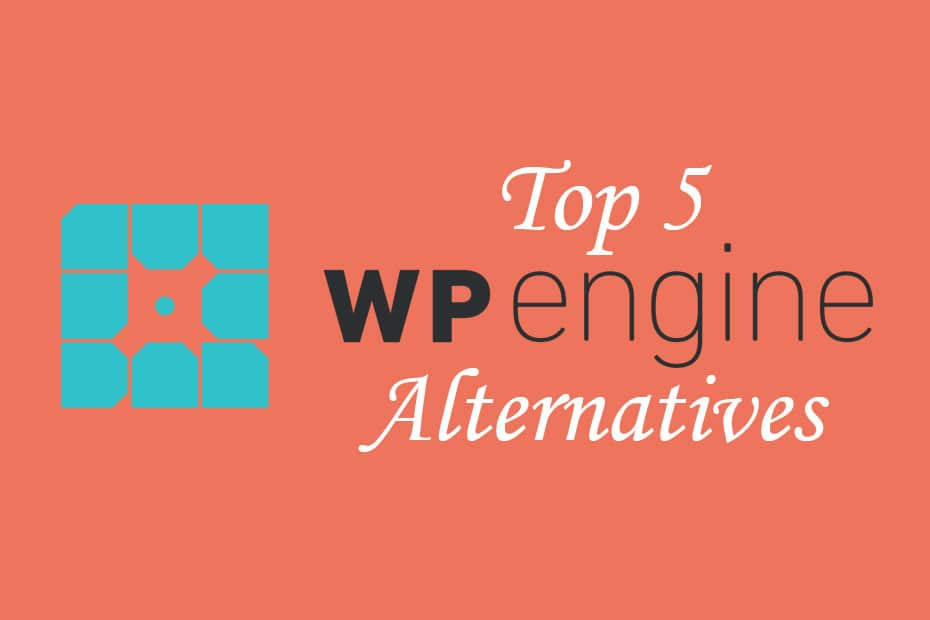 Cheap WP Engine Alternatives